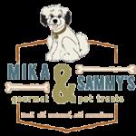Mika & Sammy's Logo - Full - sm