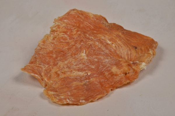 Pig Ear Treat Sample