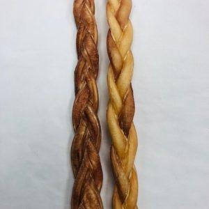 Bully braid 12-inch