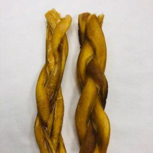 Bully braid 6-inch